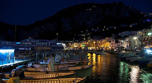 Caprionline - Notte di San Lorenzo