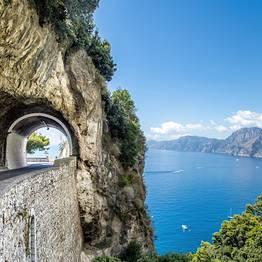 Astarita Car Service - Escursione da Sorrento per la Costiera Amalfitana