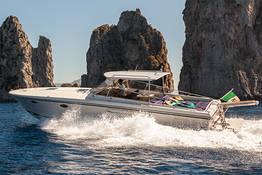 """Capri Relax Transfers - Transfer privato """"dal tuo hotel di Capri a Roma"""""""