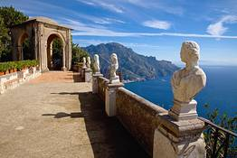 Sorrento Limo - Transfers Rome - Praiano, Amalfi, Ravello or back
