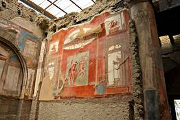 Sunland Travel - Pompeii & Hercolaneum Group Tour from Positano