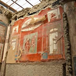 Sunland Travel - Tour Pompeia e Herculano  de Positano em ônibus GT