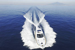 Capri On Board - Luxury Yacht Transfer from Naples to Capri