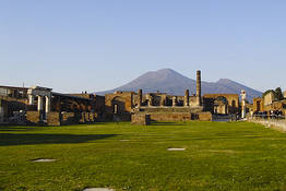 Top Excursion Sorrento - Archaeological Tour: Pompeii, Herculaneum, and Vesuvius