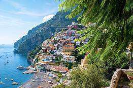 Top Excursion Sorrento - Full Day Amalfi Coast Tour