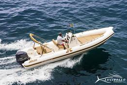 Lucibello  - Gommone Joker Boat 26'