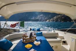 Lucibello  - Translado Positano - Capri