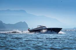 Pegaso Capri Boat Transfers - Boat Transfer Capri - Ischia (o viceversa)