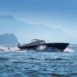 Pegaso Capri Boat Transfers - Boat Transfer Capri - Ischia (o vice versa)