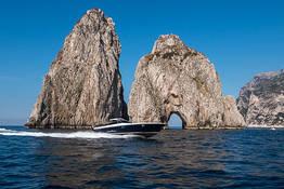 Pegaso Capri Boat Transfers - Offerte speciali transfer da/per Capri